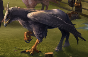 Hippogriff (Harry Potter)