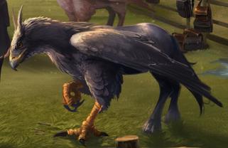 Hippogriff (Harry Potter) | Non-alien Creatures Wiki
