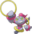 Hoopa (Confined)