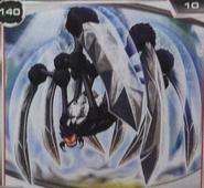 Arachnablade (Shadow)