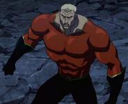 Aquaman (Flashpoint Paradox 2)