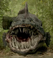 Mutant Snakehead