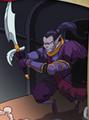 Unnamed Samurai Titan 2