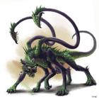 Half-dragondisplacerbeast