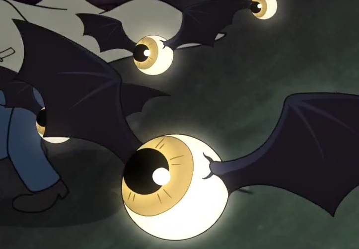 Eye-Bat   Non-alien Creatures Wiki   FANDOM powered by Wikia