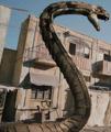 Giant Snake (Big Bad Bugs)