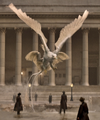 Thunderbird (Harry Potter)