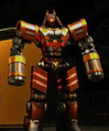Anubis (Real Steel)