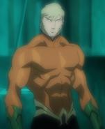 Aquaman (War)