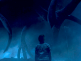 The Mind Flayer (Stranger Things)