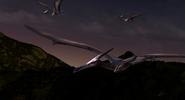 Pteranodon TG2-1