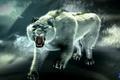 Alaska Tiger CGI