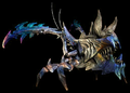 Armor Shredder Shogun Ceanataur