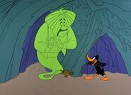 Genie (Ali Baba Bunny)