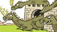 Hagar-Dragons
