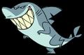 Mutant Shark (Total Drama Island)