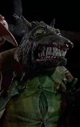 Werewolf (The Nightmare Before Christmas)