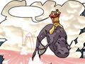 Flying Fishopotamus