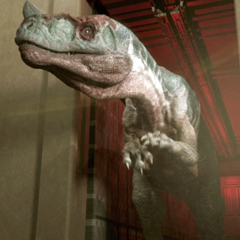 Ceratosaurus Age Of Dinosaurs