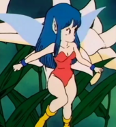 Fairy-DragonBall