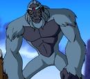 Unnamed Yeti (Ben 10)