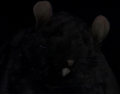 Giant Rat (Doctor Who)