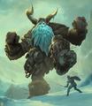 Ice Giant (World of Warcraft)