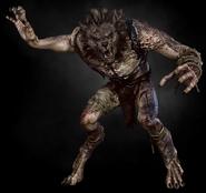 Werewolf (The Witcher)