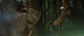 Ancestral Komodo Dragon Terra Nova