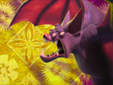 8-Eyed Bat