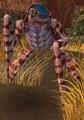 Veldt Beetle Lance