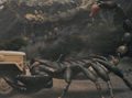 Giant Scorpion (Big Bad Bugs)