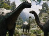 Brontosaurus baxteri