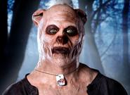 Omega Werewolf (Twisted Six Effects)