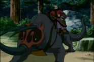 Komodo Rhino