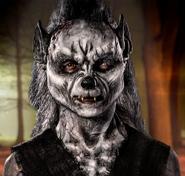 Beta Werewolf (Ethereal Effects)