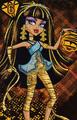 Cleo De Nile (Monster High)