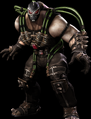 Bane (Injustice Gods Among Us)