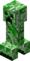 Creeper (Minecraft)