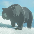 Grizzlemaw Bear