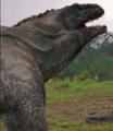 Komodo (Komodo vs. Cobra)