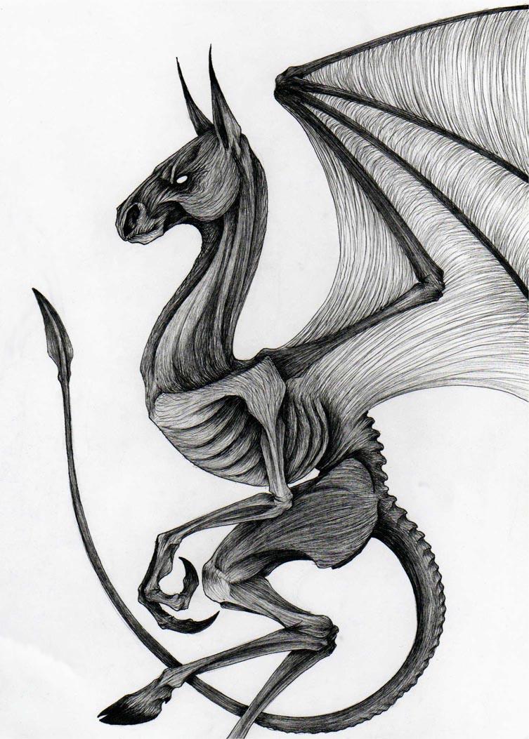Jersey Devil Non Alien Creatures Wiki Fandom