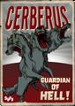 Cerberus (Syfy)