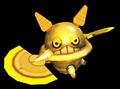 Golden Spinner