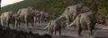 Scutosaurus Primeval