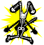 KakaSkeleton