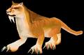 Mountain Lion (World of Warcraft)