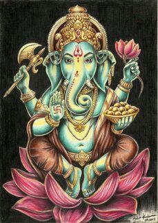 D3bf350947dfb8cc5c845c62f7be5d29--ganesh-tattoo-ganesha-art