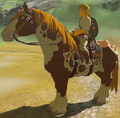 Horse (The Legend of Zelda)