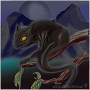 Tatzelwurm
